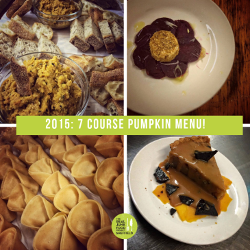 2015_ 7 course pumpkin menu!